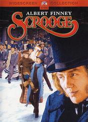 Poster Scrooge