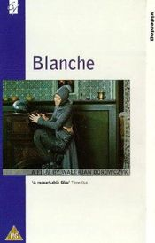 Poster Blanche