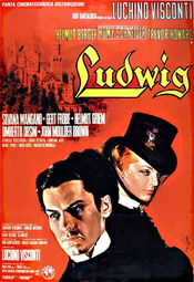 Poster Ludwig