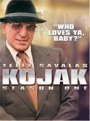 Poster Kojak