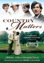 """""""Country Matters"""""""