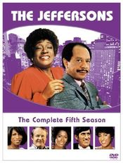 Poster The Jeffersons