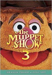 Poster The Muppet Show