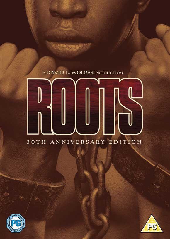 Roots The Saga Of An American Family: Rădăcini (1977)