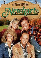 Poster Newhart