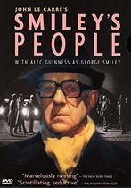 """""""Smiley's People"""""""