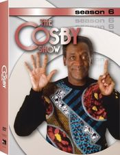 Poster The Cosby Show