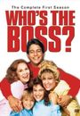 Film - Who's the Boss?