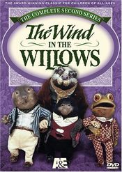 Poster The Wind in the Willows