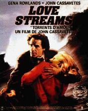 Poster Love Streams