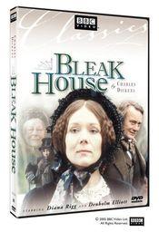 """Poster """"Bleak House"""""""
