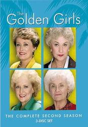 Poster The Golden Girls
