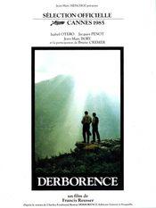 Poster Derborence
