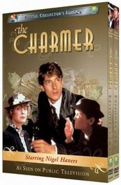 Poster The Charmer