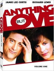 "Poster ""Anything But Love"""