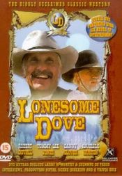 Poster Lonesome Dove