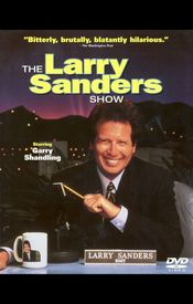 """Poster """"The Larry Sanders Show"""""""
