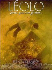 Poster Léolo
