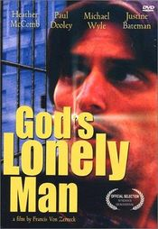 Poster God's Lonely Man