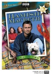 Poster Hamish Macbeth