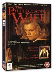 Poster The Politician's Wife