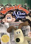 Wallace și Gromit: Aproape tuns