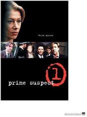 Poster Prime Suspect 5: Errors of Judgement