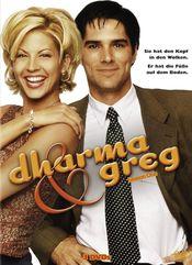 Poster Dharma & Greg