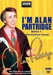 "Poster ""I'm Alan Partridge"""