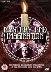 Poster Mystery and Imagination