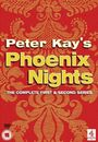 "Film - ""Phoenix Nights"""