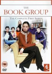 """Poster """"The Book Group"""""""