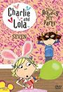 "Film - ""Charlie and Lola"""