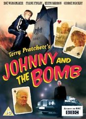 Poster Johnny and the Bomb