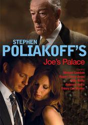 Poster Joe's Palace
