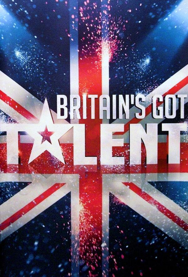 britain got talent movie