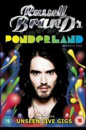Poster Ponderland
