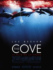 Poster The Cove