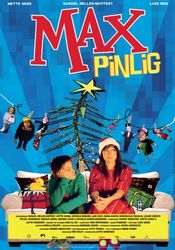 Poster Max Pinlig