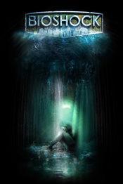 Poster BioShock