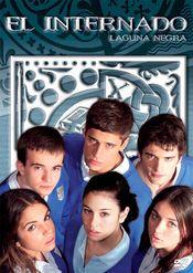 Poster El internado