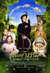 Nanny McPhee: Marea înfruntare