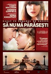 Poster Never Let Me Go