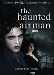 Poster The Haunted Airman