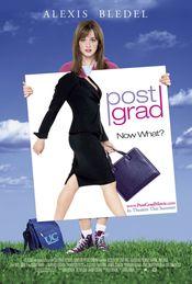 Poster Post Grad