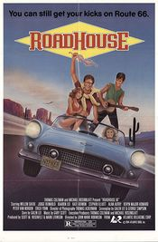 Poster Roadhouse 66