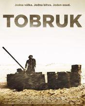 Poster Tobruk