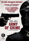 Armata crimei