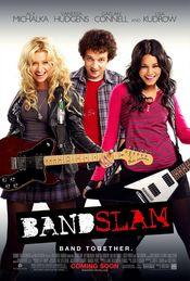 Poster Bandslam