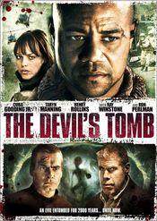 Poster The Devil's Tomb